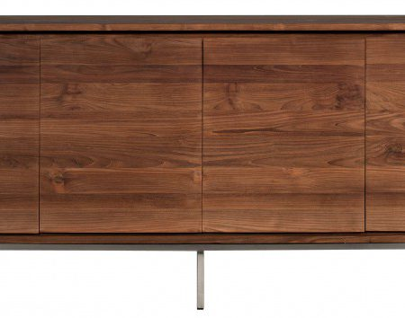 15303_teak essential sideboard_4 doors